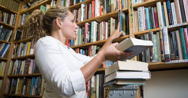 How Being a Librarian Can Save on Taxes